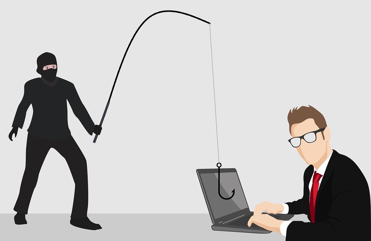 virksomheds IT-sikkerhed